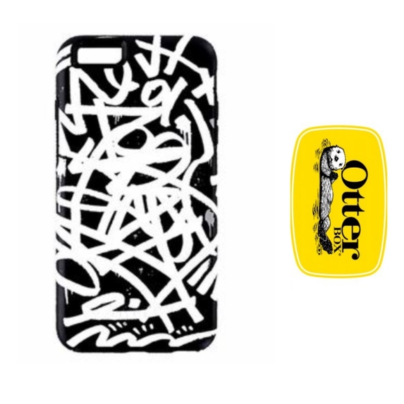 huge selection of 73330 8a273 OtterBox Symmetry Case for iPhone 6 Plus / 6s Plus